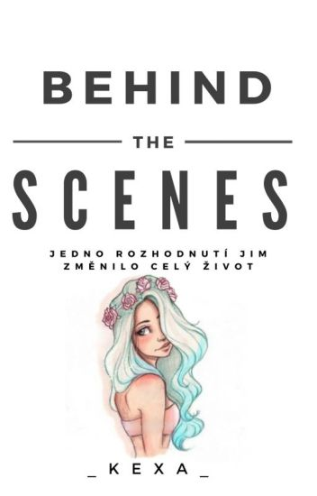 Behind the Scenes |MenT TF/FF|