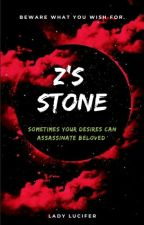 Z's Stone #MyStoryIndia by Henyfrancies