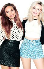 Patience Brings Happiness - Jerrie by everythingmulti