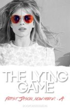 The Lying Game by BookObsesssed16