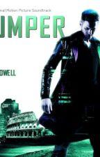 Jumper 2 - Own written sequel by GeekyZoee