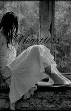 Heartless by xHippieLovex