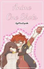 ONE SHOTS ~ {PL} by AyaMissCupcake