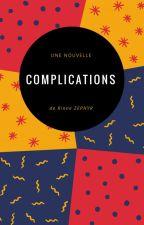 Complications by YumeEpaunimm