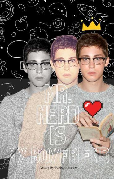 MR.Nerd Is My Boyfriend