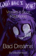 Bad Dreams by MissNimbus