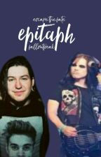 Epitaph//Escape The Fate by FallOutFreak
