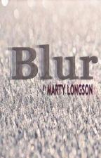 Blur by MartyLongson