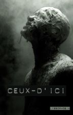 Ceux-d'ici [imag'IN] by Lyssophobia
