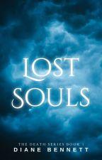 Lost Souls (Bk. 1) (boyxboy) by ijakegirl
