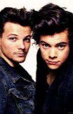 Louis/Harry by wowsam