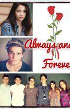 Always and Forever ~ A ThatcherJoe  /Joe Sugg fan fiction by Fanfictiongirl01
