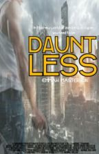 Dauntless by EmmahMasterson