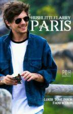 Paris |L.T| [TERMINADA] by hushlittlelarry