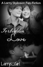 Forbidden Love (Larry Stylinson) Teacher/Student by Larrys_Girl