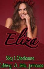Eliza ~J.B. by LaylaEvens