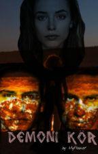 Demon's Circle (Hun.) /BEFEJEZETT/ by MyFloower