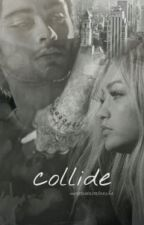 Collide by sweetestavalanche
