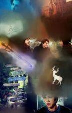 Zwei Welten, zwei Helden by Loki_my_baby