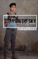 Star in the sky (A Minho X Reader) by pandamoniam10
