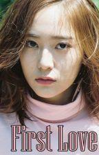 First Love (Krystal y Taemin) by elavalera