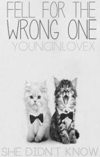 Fell for the Wrong One (Harry Styles) by younginlovex