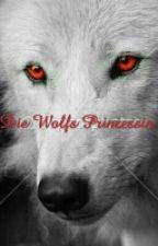 Die Wolfs Prinzessin by LisaFreddy