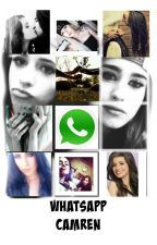 whatsapp || CAMREN by EatBooksBabe