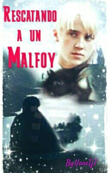 Rescatando a un Malfoy (HARCO)