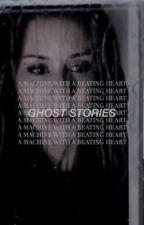 Ghost Stories ▷ Daredevil by daisysjohnson