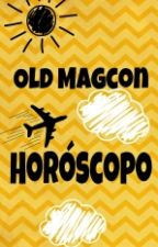 Old Magcon Horóscopo by Vulpix_azul