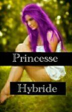 La princesse Hybride by History-Man