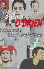 Dylan O'brien Hakkında Bilinmeyenler 3 by yesim_olgac