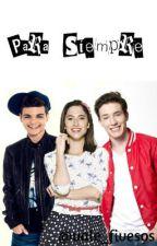 Para Siempre | A.M & A.V by vale_fivesos