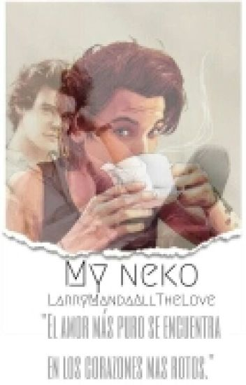 My Neko||Larry Stylinson