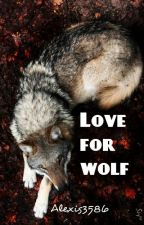 Love for wolf by Alexis3586