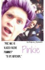 Pinkie ↔ Narry AU, CZ by Kajusa_Styles69