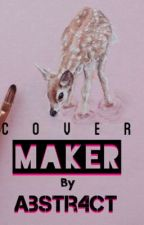 Cover Maker - OPEN:) by Abstr4ct