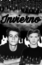 INVIERNO//Newtmas #2 by fuckmelxrry