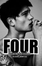 FOUR (Desesperadas) by jades_bowtie