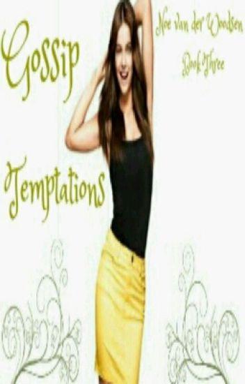 Gossip Temptations (Book Three, Amnesia Series, Gossip Girl)