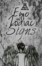 ♪Emo Zodiac Signs ♬ by HowellNeedsALester