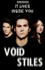 Void Stiles // On Hold by sarcxstic-stiles