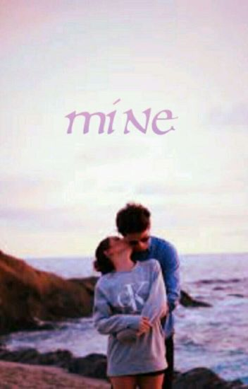 Mine | A Werewolf Novel {Completed}