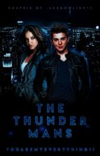 The Thundermans (Abgeschlossen/wird Bearbeitet) by YouAreMyEverything11