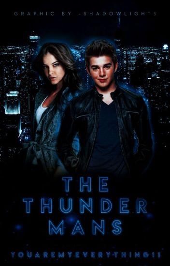 The Thundermans (Abgeschlossen/wird Bearbeitet)