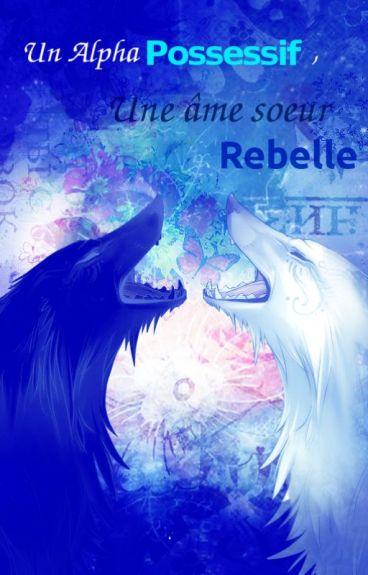 Un Alpha possessif , Une âme sœur Rebelle.
