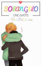 Solangelo One Shots [EN EDICIÓN] by Star_cat_looks