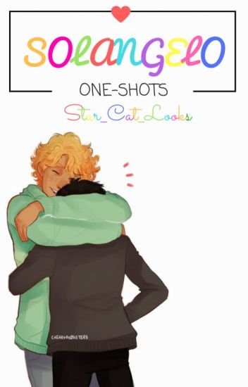 Solangelo One-Shots