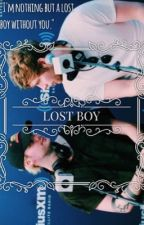 lost boy | muke by itallhurts